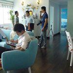 Hoàn thiện nội thất căn hộ Grand view, Phú Mỹ Hưng, Quận 7. Tp.HCM