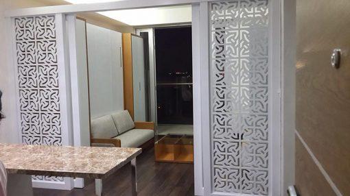 Thi công nội thất căn hộ AirPort Plaza Quận Tân Bình