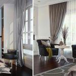 Thiết kế nội thất biệt thự bán cổ điển Thảo Điền Quận 2