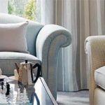 Thi công nội thất căn hộ Grand View phong cách bán cổ điển