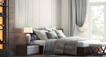 Thiết kế nội thất biệt thự cao cấp phong cách hiện đại