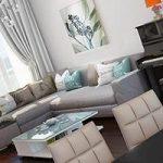 Thiết kế nội thất căn hộ cao cấp RiverSide Quận 7