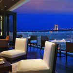 Thiết kế nội thất Summit coffee Lounge
