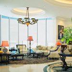 Thiết kế nội thất khách sạn 4 sao Somerest.