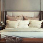 Thiết kế nội thất biệt thự cao cấp phong cách bán cổ điển