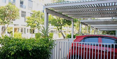 Thiết kế nội thất biệt thự Ventura Quận 2
