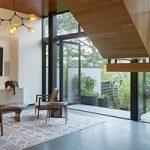Thiết kế nội thất biệt thự phong cách hiện đại và Vintage