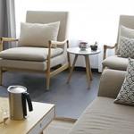 Thiết kế nội thất căn hộ Lexington Quận 2. Tp HCM