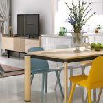 Thiết kế nội thất căn hộ Green Valley Phú Mỹ Hưng Q7