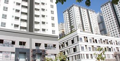 Khảo sát thiết kế nội thất căn hộ LEXINGTON. 1 Phòng Ngủ