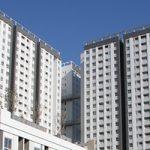 Khảo sát thiết kế căn hộ Lexington diện tích 97m2 .Quận 2. Tp.HCM