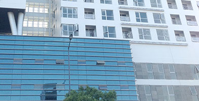 Khảo sát thiết kế thi công nội thất căn hộ The Prince Residence 3 Phòng Ngủ