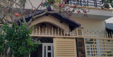 Khảo sát thiết kế thi công nội thất nhà phố Thảo Điền Q2
