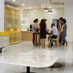 Kinh nghiệm khi thiết kế thi công nội thất căn hộ chung cư
