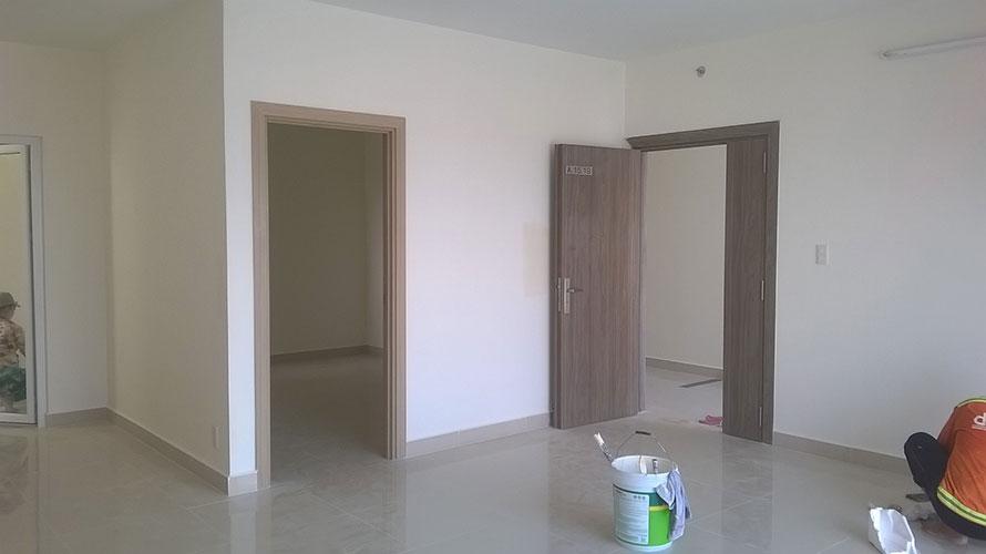 Khảo sát thiết kế thi công nội thất căn hộ Bộ Công An