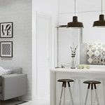 Thiết kế nội thất căn hộ chung cư 1 phòng ngủ đẹp