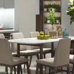 Mẫu thiết kế nội thất căn hộ chung cư đẹp hiện đại
