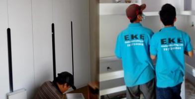 Thi công nội thất căn hộ chung cư Masteri Thảo Điền Q2