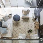 Mẫu thiết kế nội thất phòng khách đẹp hiện đại