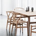 WishBone Chair-Chiếc ghế trang trí nội thất vượt thời gian