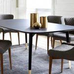 11 mẫu thiết kế nội thất phòng ăn đẹp hiện đại