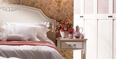 Nghệ thuật thiết kế nội thất phòng ngủ đẹp