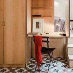 Thiết kế nội thất căn hộ chung cư diện tích nhỏ