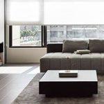 Phong cách hiện đại trong thiết kế nội thất nhà ở căn hộ
