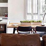 Thiết kế nội thất căn hộ chung cư 86m2 đẹp hút hồn
