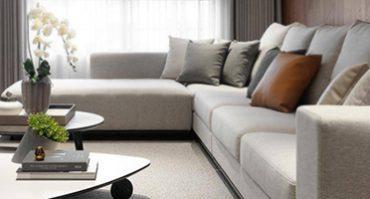 Thiết kế nội thất căn hộ chung cư The Art 68m2