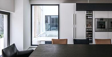Thiết kế nội thất biệt thự Lake View City Q2