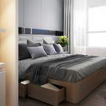 Thiết kế thi công nội thất căn hộ Vista Verde 80m2