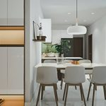 Thiết kế nội thất căn hộ chung cư Hưng Phát Silver Star
