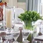 Cách chọn khăn trải bàn phù hợp với nội thất nhà ở