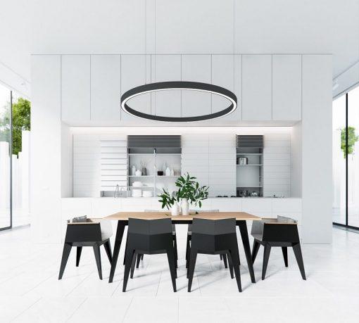 Bí quyết trang trí nội thất nhà đẹp với tông màu trắng