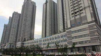 khảo sát căn hộ sunrise cityview