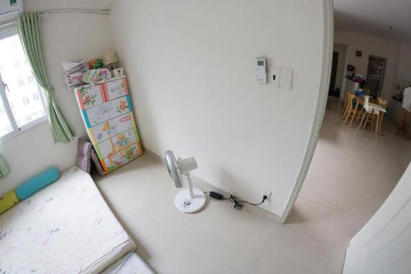khảo sát nội thất căn hộ Bình Khánh