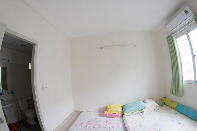 nội thất căn hộ Bình Khánh