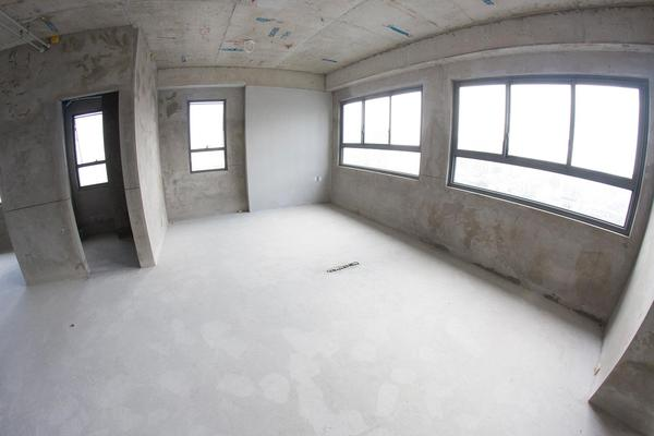 khảo sát hiện trạng căn hộ wilton