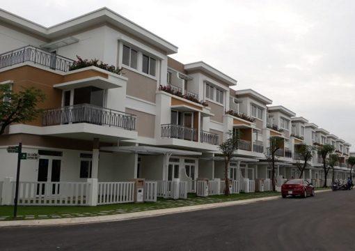 Khảo sát hiện trạng nội thất nhà phố Lovera Park Bình Chánh