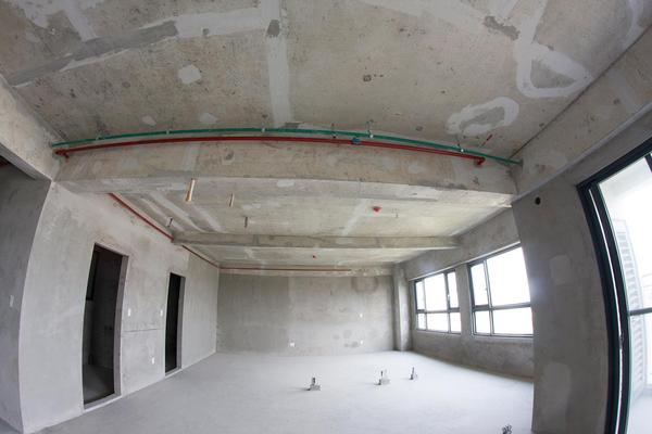 Khảo sát hiện trạng thực tế căn hộ Nam Phúc quận 7