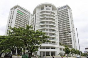khảo sát thiết kế nội thất căn hộ Riverpark Premier -quận 7