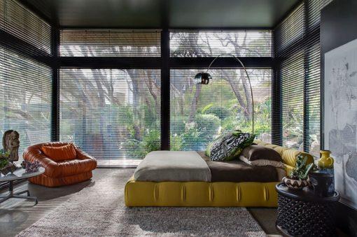 thiết kế không gian ngủ