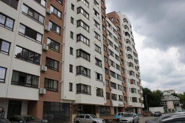 khảo sát thiết kế nội thất căn hộ Newton Residence- tại q. Phú Nhuận