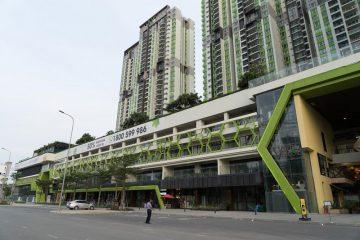 Khảo sát thiết kế thi công nội thất căn hộ Duplex Vista Verde quận 2