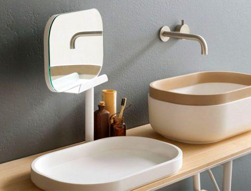 xu hướng thiết kế nội thất phòng tắm