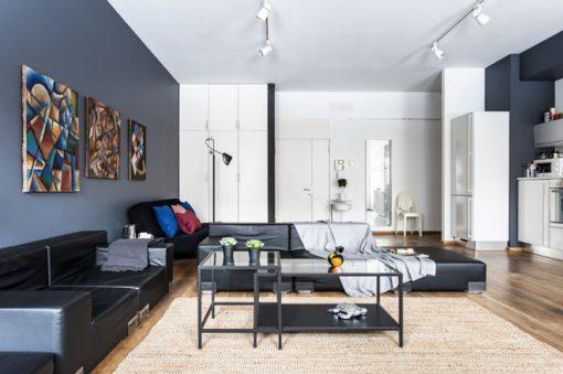 chọn bàn sofa cho không gian phòng khách