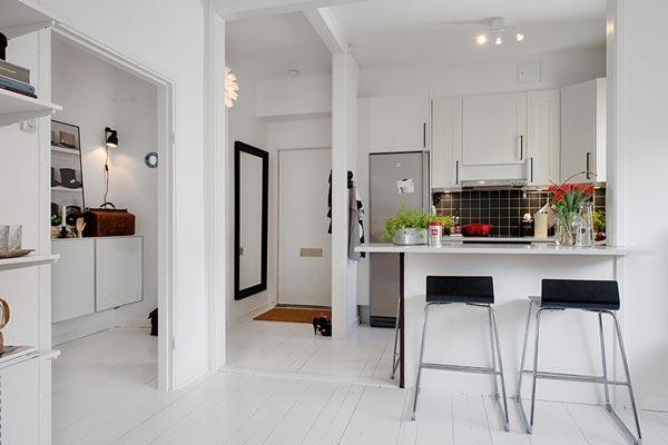 những mẫu thiết kế chung cư đẹp hiện đại