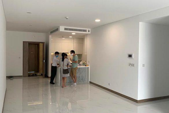 khao sat thiet ke can ho chung cu Golden House (8)