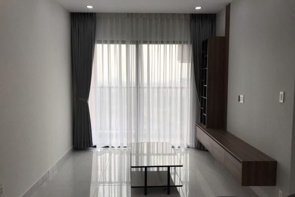 Thi công nội thất căn hộ chung cư Safira 3 phòng ngủ